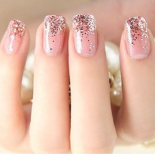 everything is better with sparkle