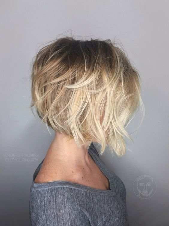 Kurze Haarschnitte für Frauen – Einige Ideen zum Re-Erfinden Sie Ihr Haar #curlshorthair