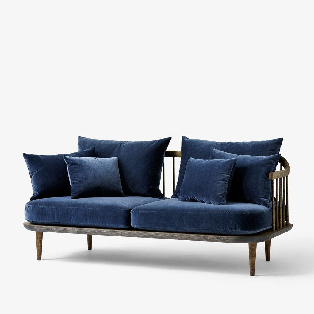 Berühmt Design Sofa Moderne Sitzmobel Italien Zeitgenössisch ...