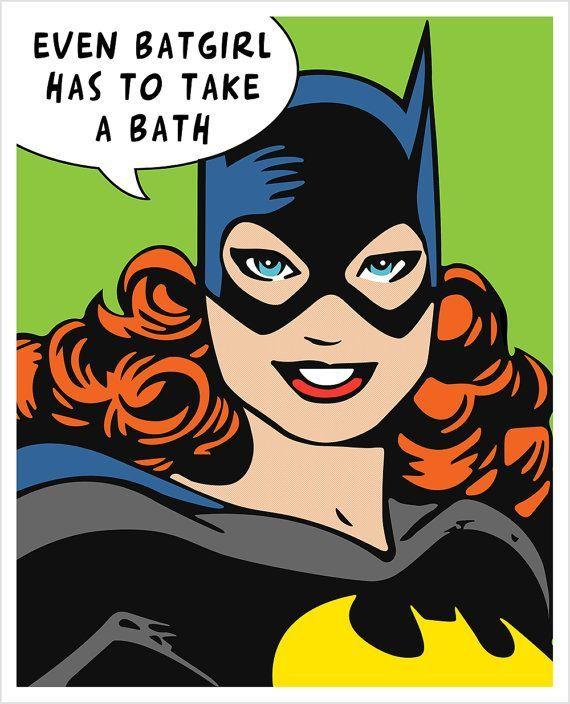 Superhero Comics For Kids