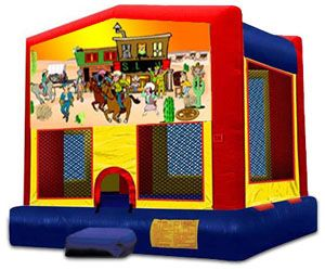 Pin On Bounce House