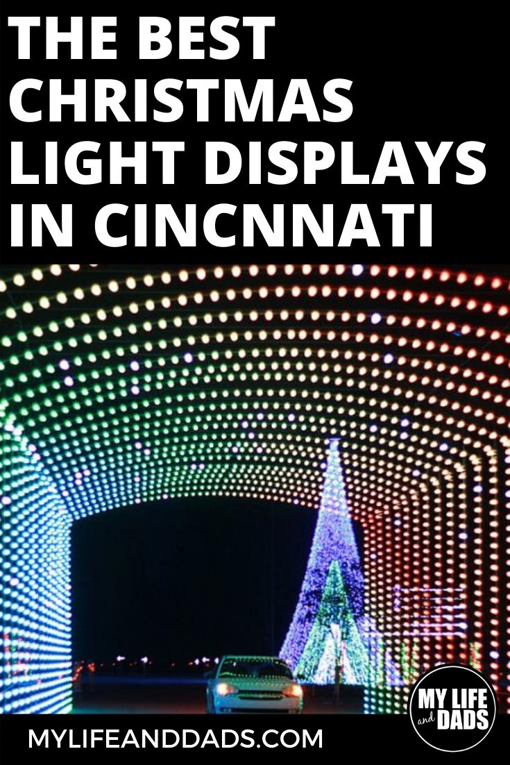 Christmas Light Displays Near Me 2020 Cincinnati, Ohio Looking for the best light displays in and around Cincinnati Ohio