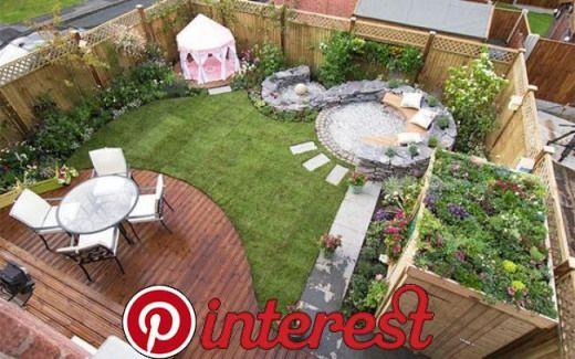 Photo of 25 Ideen und Entwürfe für erstaunliche Gartenlandschaften Wir alle lieben es, unser Zuhause zu dekorieren …