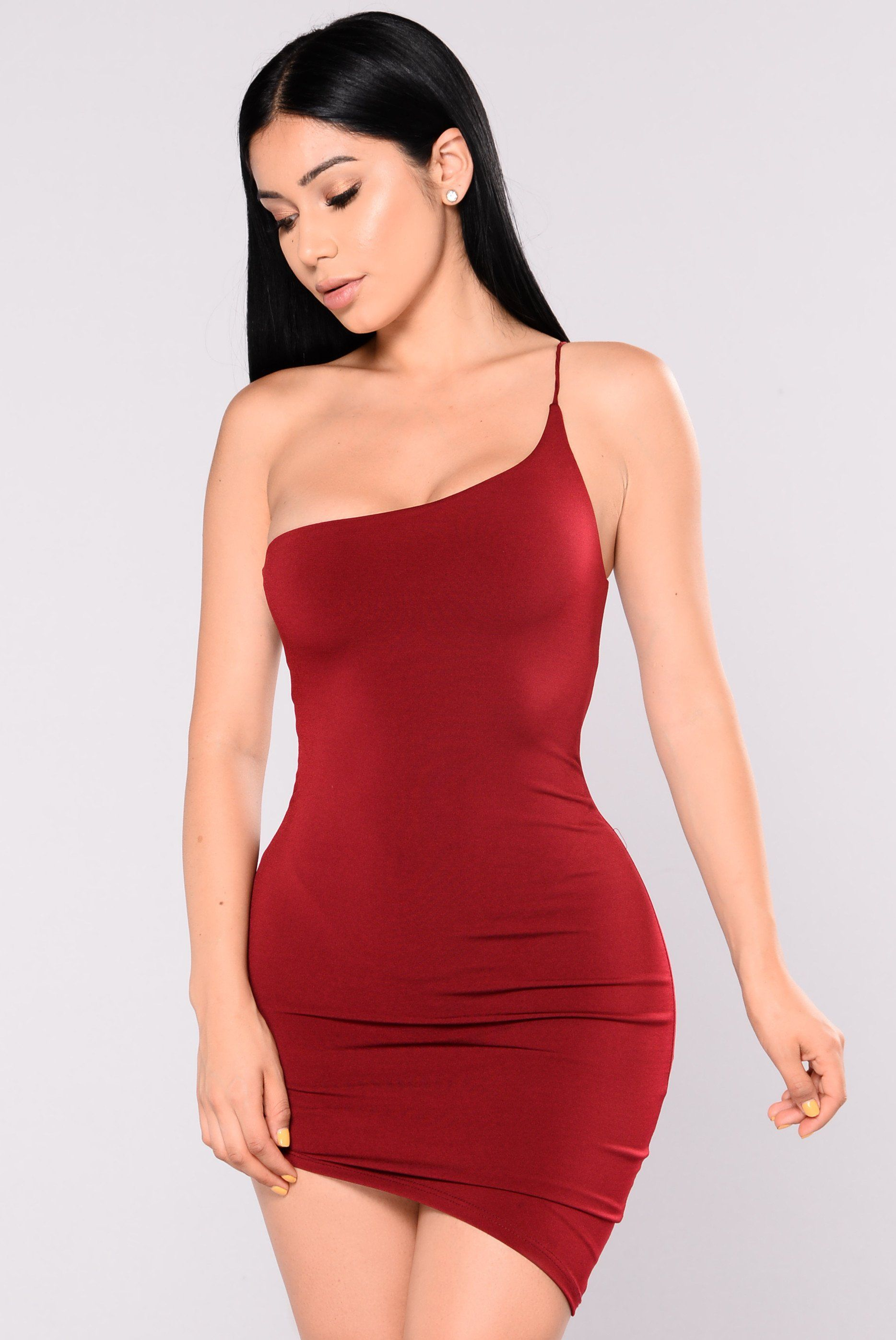 Discount Asymmetrical Dresses
