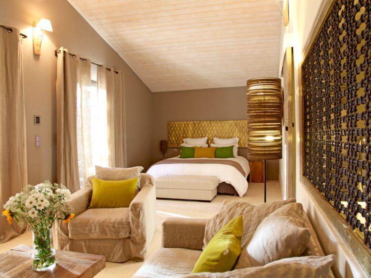 Fragrances d co dans maison nature d co chambre pinterest deco chambre d co salon et - Deco chambre nature ...