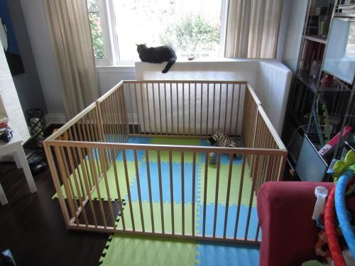 2 Ikea Sniglar Cribs 1 Play Yard Baby Erin Valentine Pinterest