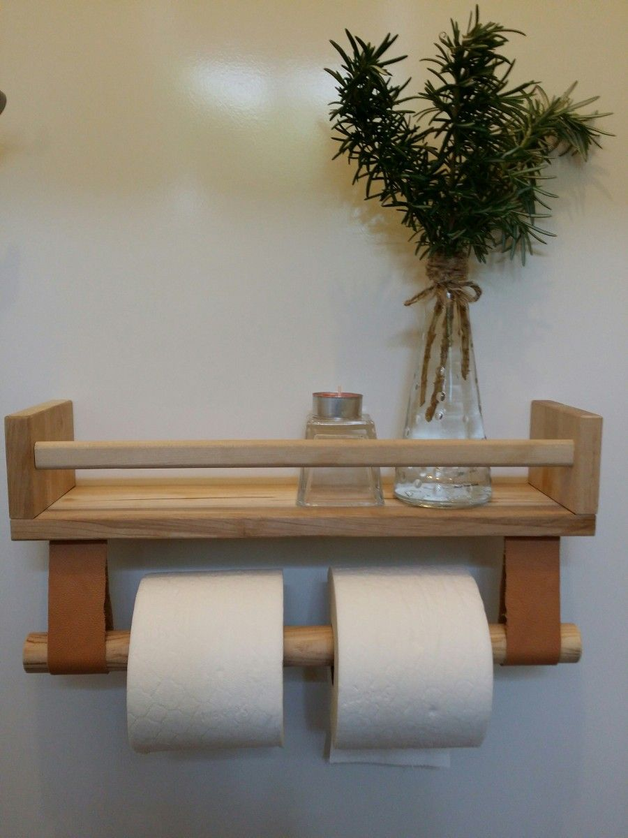 Etagere Toilette Ikea Bekvam Spice Rack And Roll Holder Toilet Paper Holder Ikea