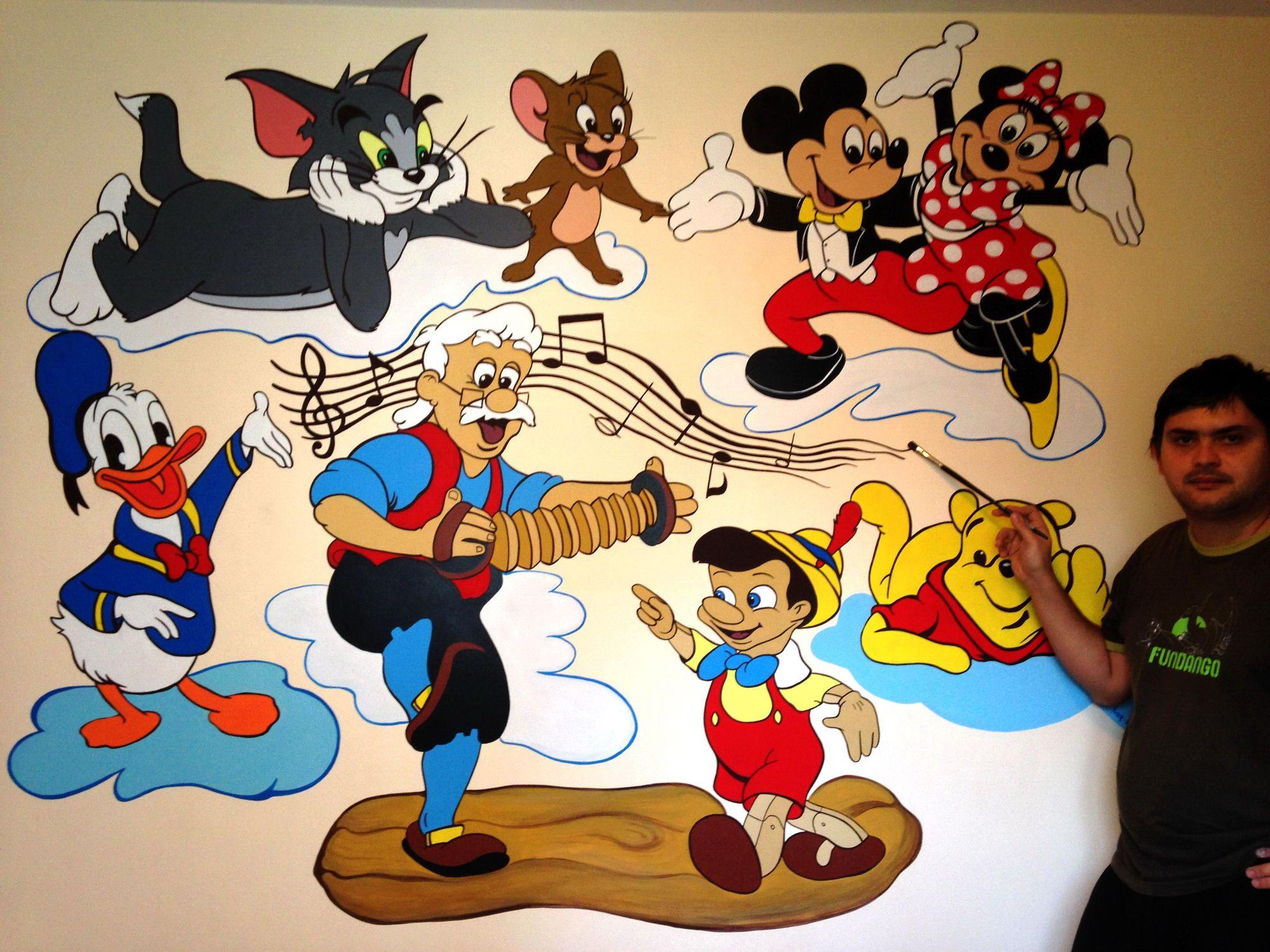 Disney Musical\