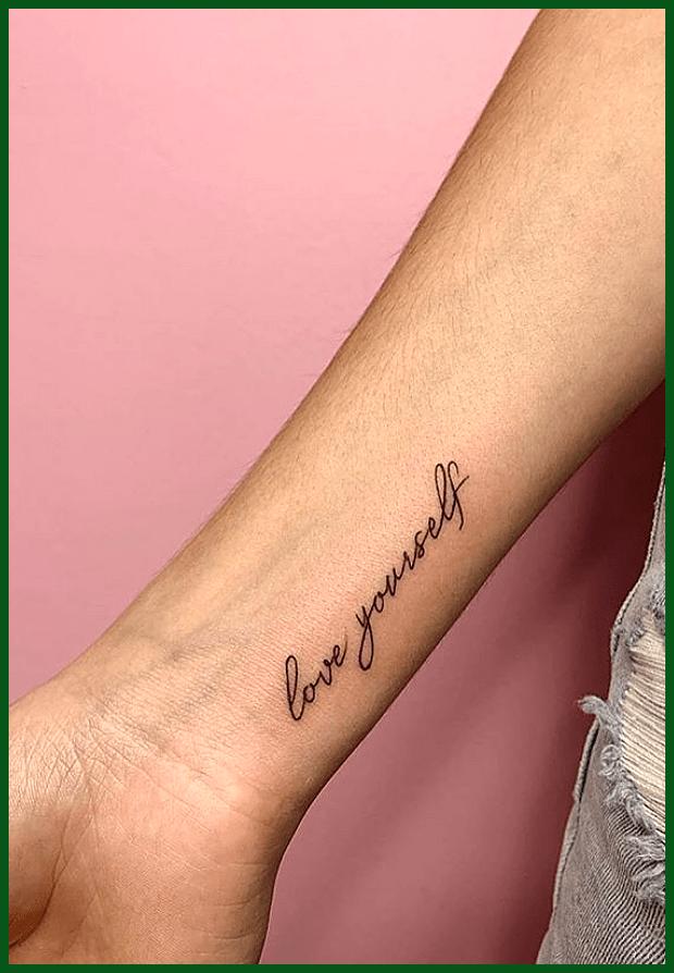12 Tiny Hand Wrist Tattoo Ideas Meaningful Small Tattoo Hand Ideasmeaningful Meaningfultatto Cute Little Tattoos Simple Wrist Tattoos Small Girl Tattoos
