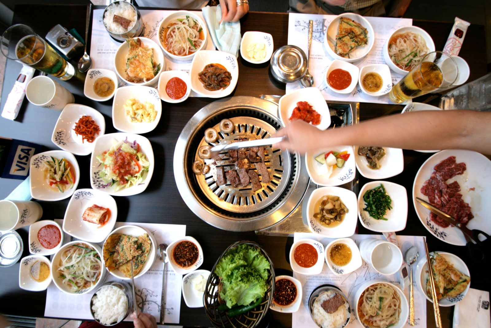 These Days Korean Food Is Pretty Much Everywhere But It Still Surprises Me How Many Of My Acquaintances Have Admitted They Don Korean Bbq Korean Cuisine Food