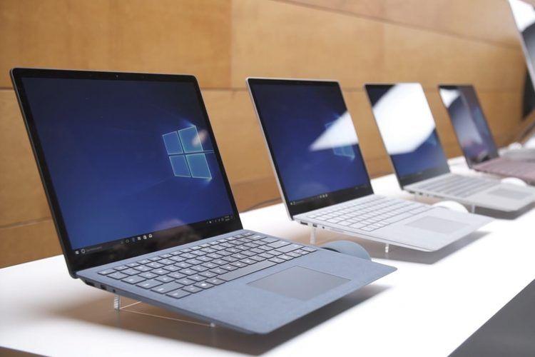 Penggunaan Alat Elektronik Seperti Laptop Saat Ini Sudah Menjadi Kebutuhan Bagi Siapa Saja Tidak Hanya Dibutuhkan O Microsoft Surface Elektronik Sekolah Dasar