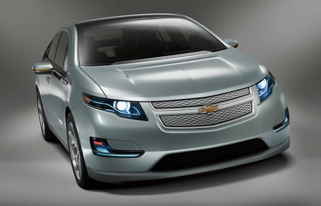 Hybrid Electric Vehicle Recalls Receive Outsized Media Attention Chevy Volt Chevrolet Volt Vehicles