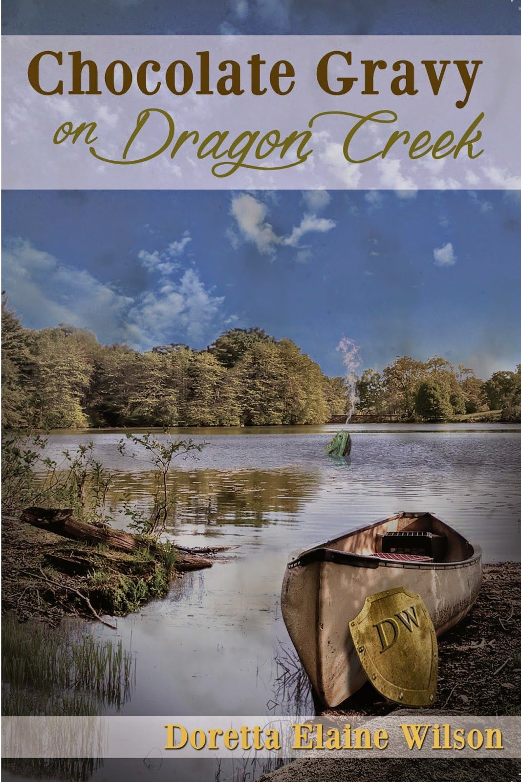 Literary Classics Book Awards and Reviews: Chocolate Gravy on Dragon Creek earns the CLC Seal...