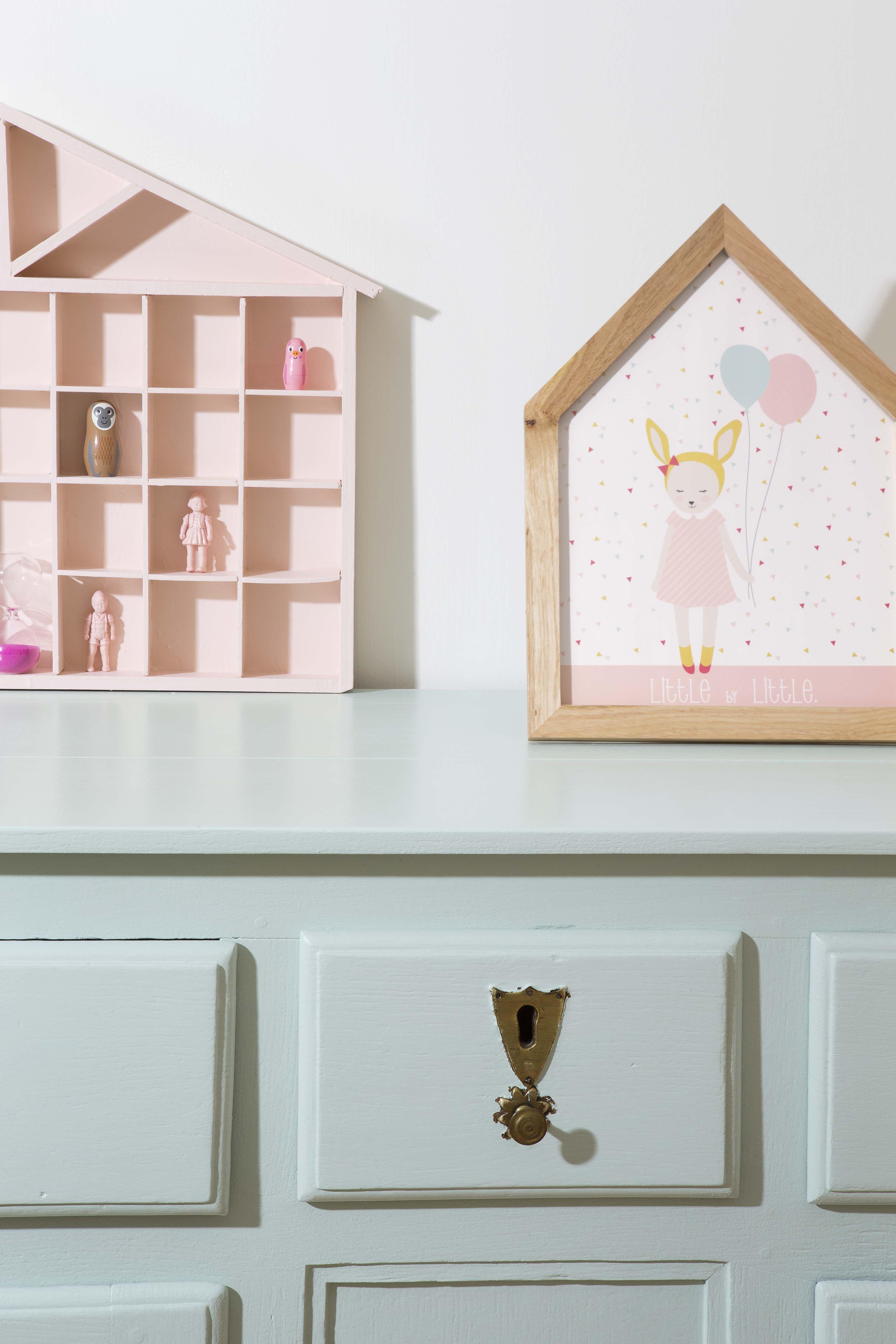 joy kleur interieur kinderkamer nieuwecollectie wearecolour schilderen verf