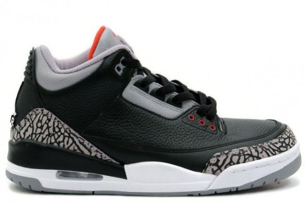 new concept 0c25f c9662 ... closeout air jordan 3 iii retro black cement 2011 speculated release  black friday. 160 e622a