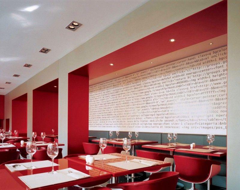 Una hotel bologna by studio marco piva bologna minimalist interior and restaurant design - Interior designer bologna ...
