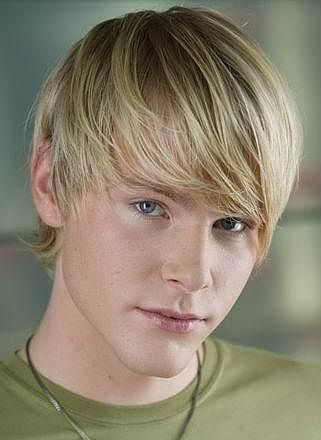 A Boy With Dirty Blonde Hair And Blue Eyes Henry Is Not One To Be