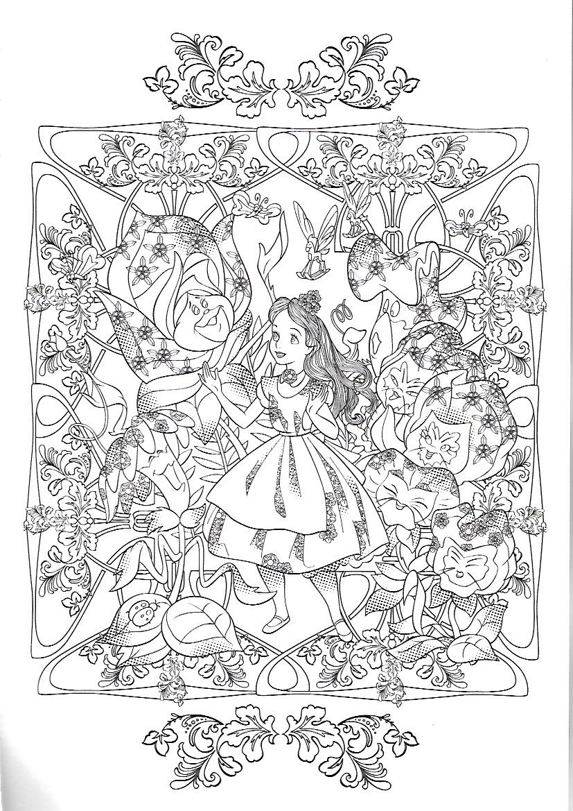 Pin By Mike Indagame On Coloriages Coloring Disney Coloring Pages Printables Disney Coloring Pages Disney Princess Coloring Pages
