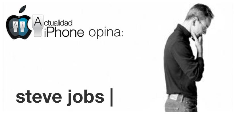 Steve Jobs, opinamos sobre el nuevo biopic de Steve Jobs [No spoiler] - http://www.actualidadiphone.com/steve-jobs-pelicula-universal-critica-opinion/