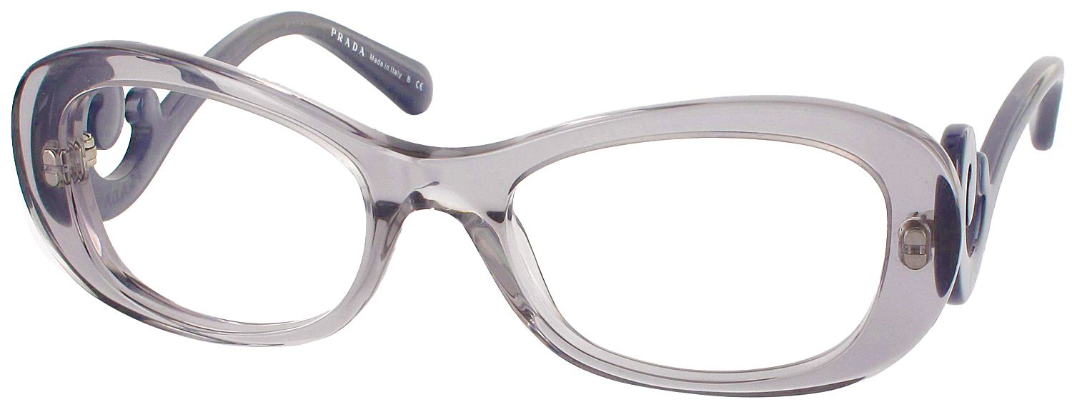 1bf3b4cf901 ... cheap these prada reading glasses are way too cool to be ignored just  165 with a5dde