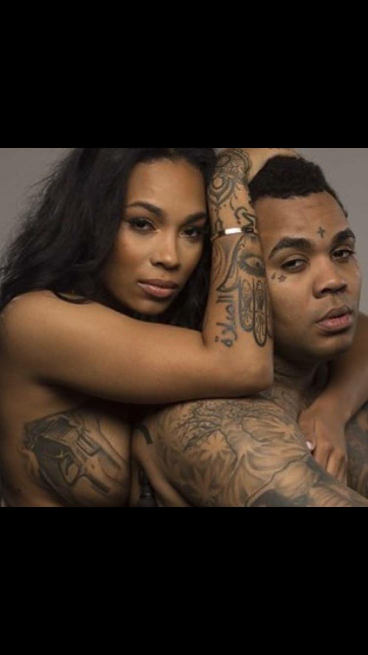 Dreka Gates Tattoo : dreka, gates, tattoo, Tattoo, Kevin, Gates, Quotes,, Gates,