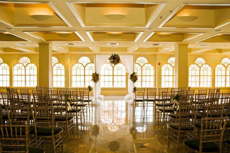 Connecticut Wedding Venues Waterview In Monroe CT