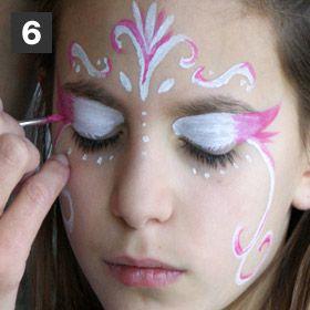 maquillage de princesse rose , Recherche Google