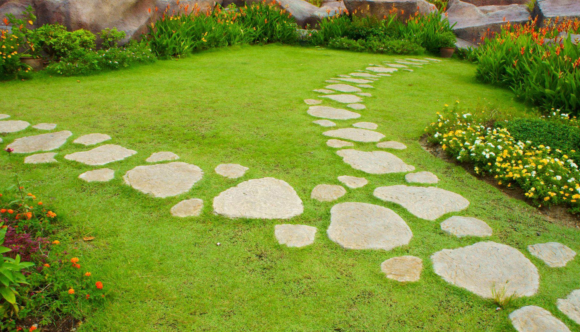 Incroyable How To Create Distinct Areas Of Your Garden