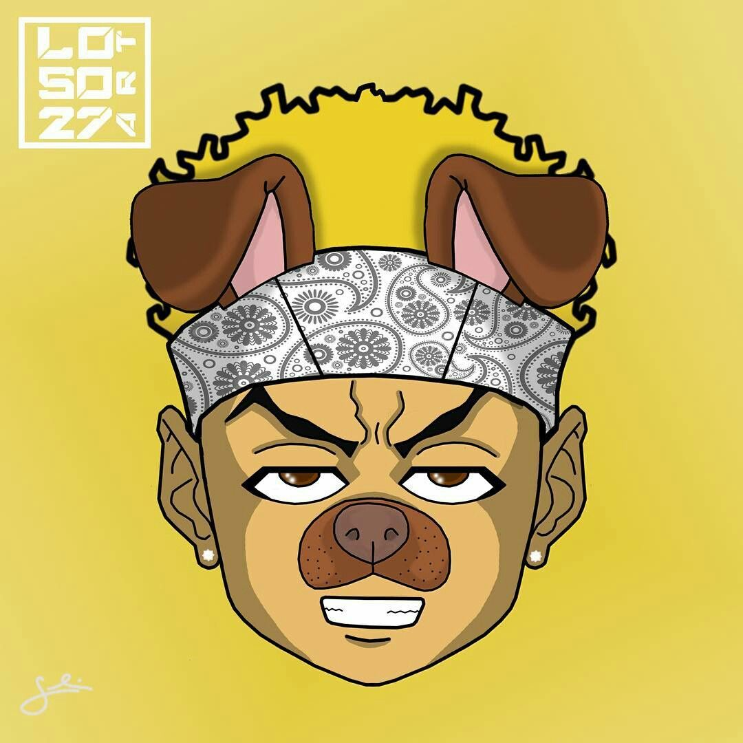Cartoon Characters Supreme : Pin by johnny womack on boondocks pinterest supreme