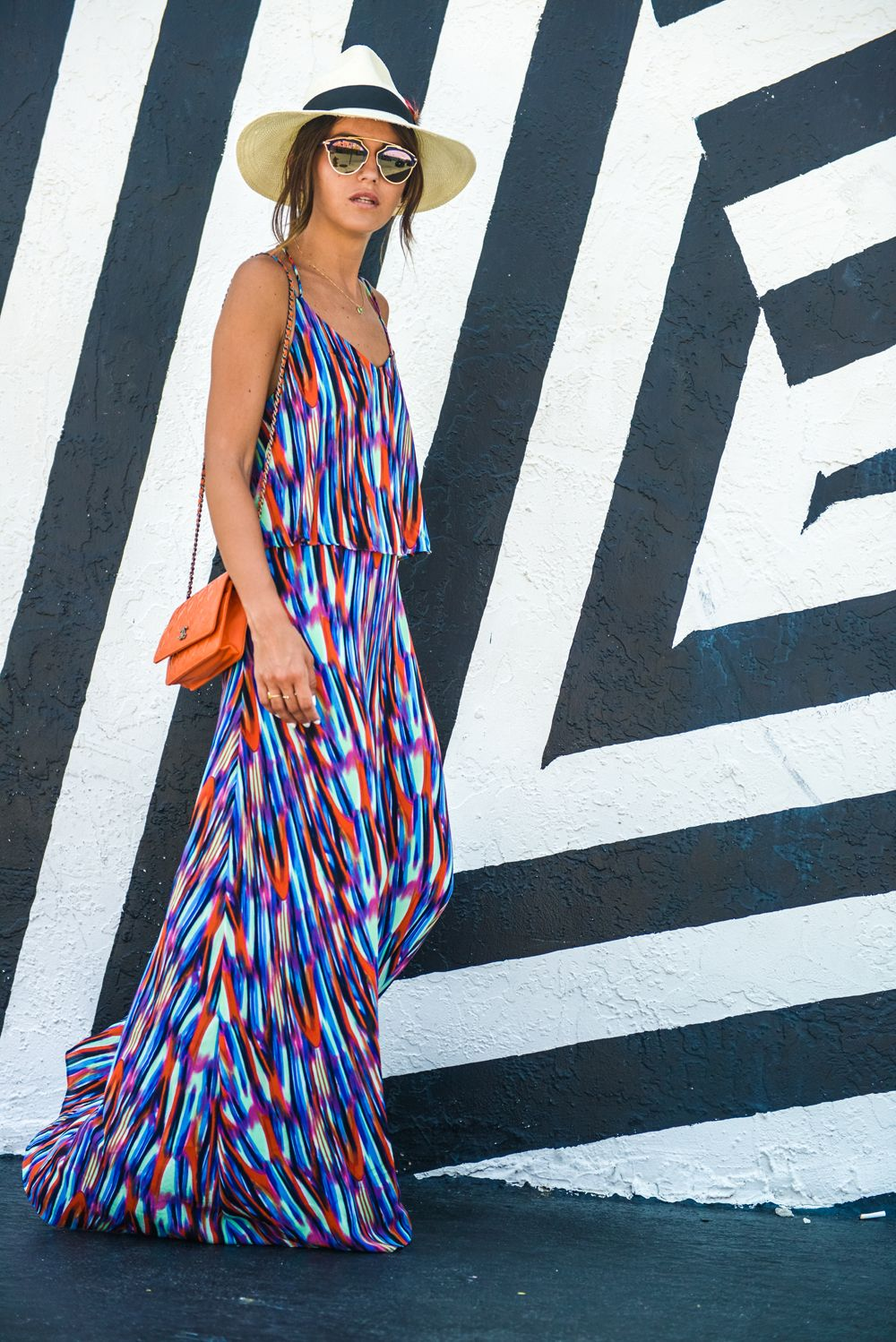 Wynwood walls lovely pepa by alexandra this dress is so much fun