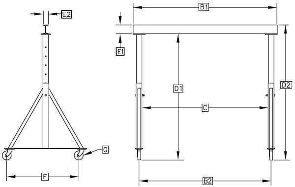 Gantry Cranes Hoist Gantry Crane Gantry Cranes Gantry Crane Crane Machine Crane Design