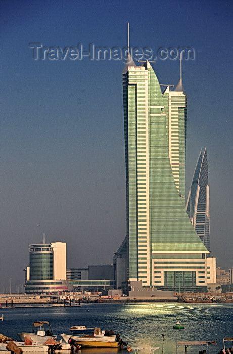 Bahrain..
