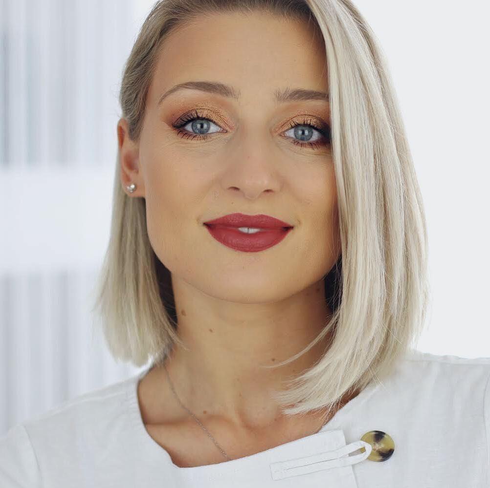 Olesjaswelt Youtuber On Instagram Werbung First Impressions Online Viel Spass Beim Zuschauen Hoffe Das Neue Video G Beauty Granny Hair Hair And Nails