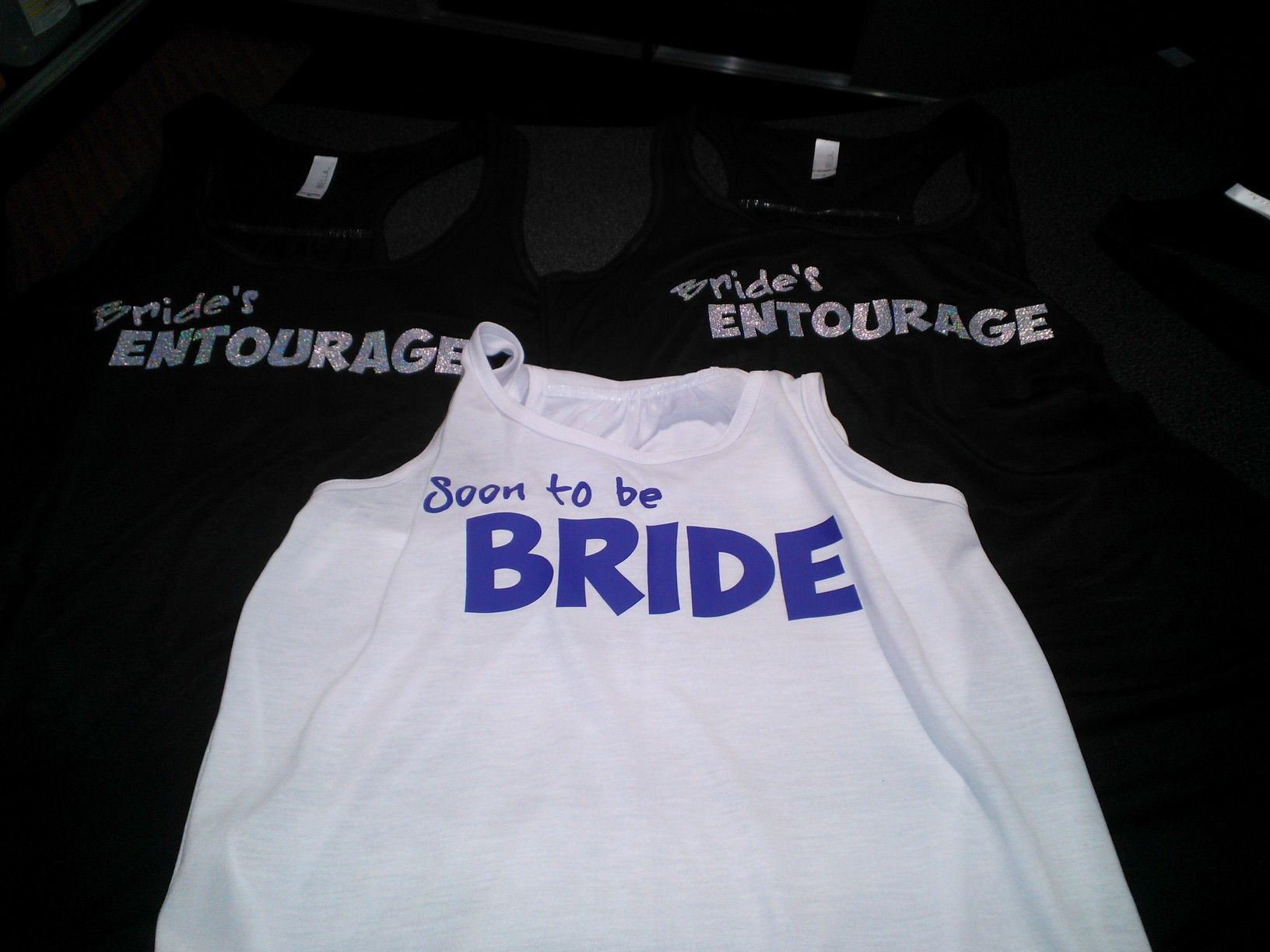 Of san diego north no minimums wedding party shirts for Custom t shirts san diego