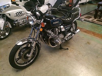1982 Suzuki GS 1982 Suzuki GS1100L please retweet | Freedom