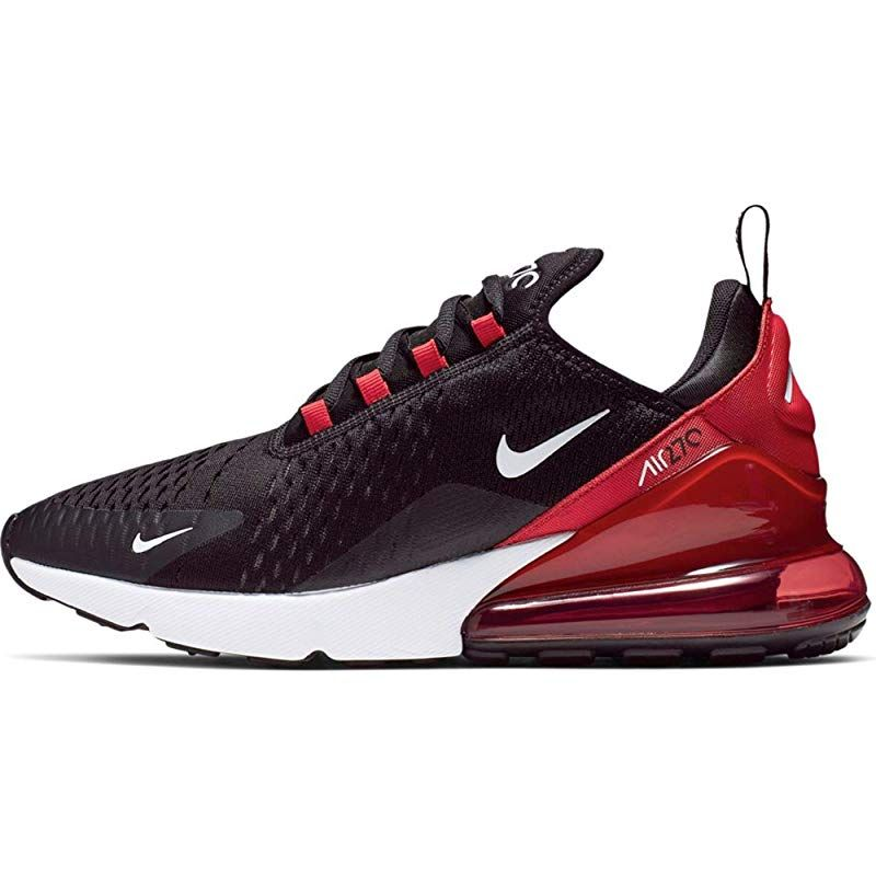 Nike Air Max 270 Sneakers Herren RotAnthrazit in 2020
