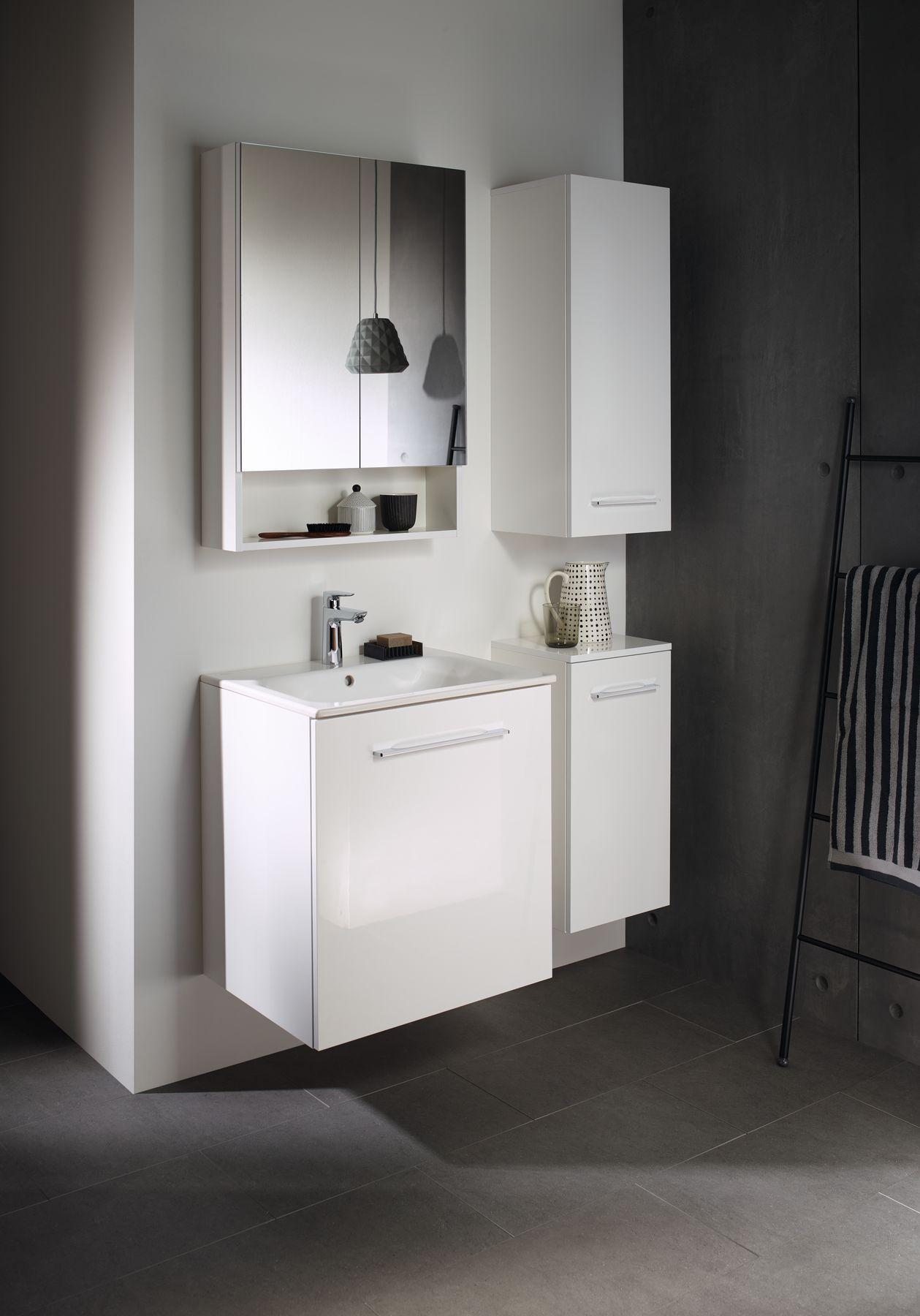 Muebles de baño resistentes a la humedad | Muebles de baño ...