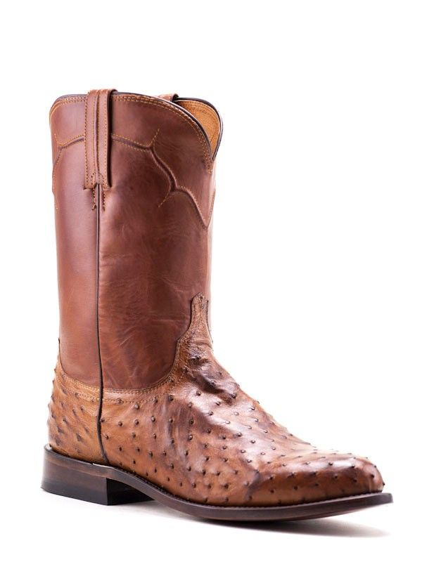 12058c38091 Anderson Bean Golden Rust Safari Giraffe in 2019   Lucchese Men's ...