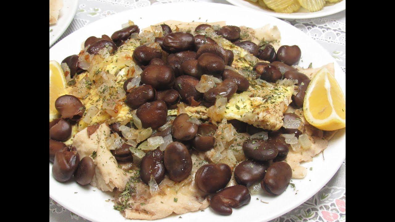 طريقة عمل اطيب أكلة عراقية باقلاء بالدهن فطور رمضان Cooking Recipes Recipes Cooking