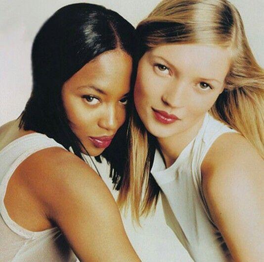 Naomi & Kate