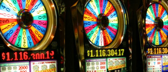Candy Slot Twins Machine