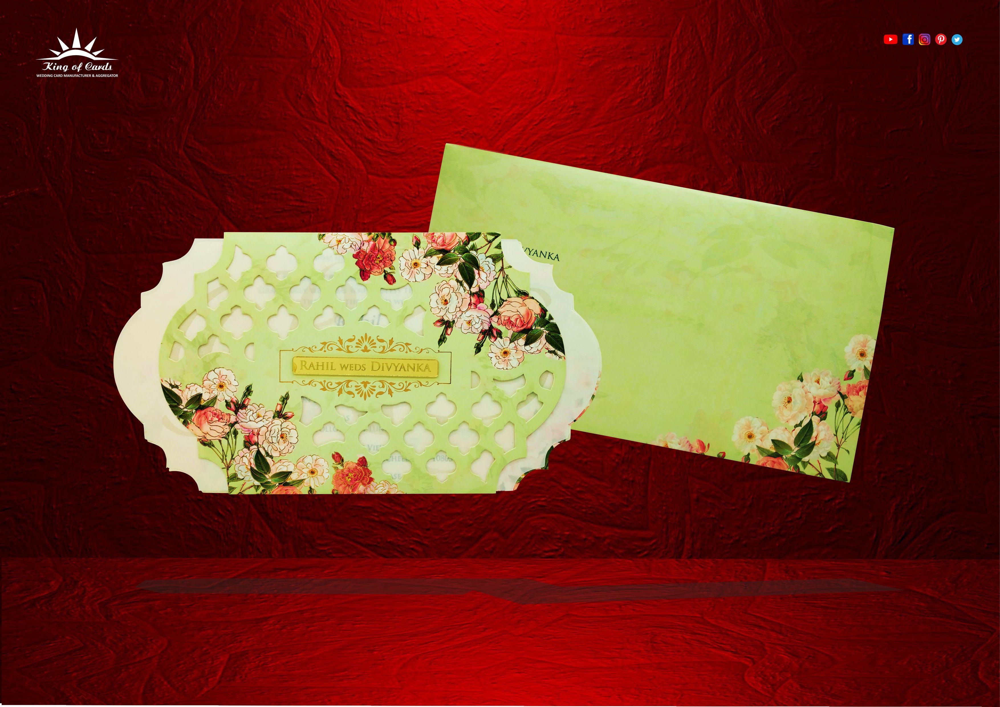 Call @ 08040912931 Or Whatsapp @ 08073526747 #weddingcard #weddinginvitation #invitation #weddinginvitation #wedding #invitations #invitationdesign #invitationcard #invitationdesigner #kingofcards