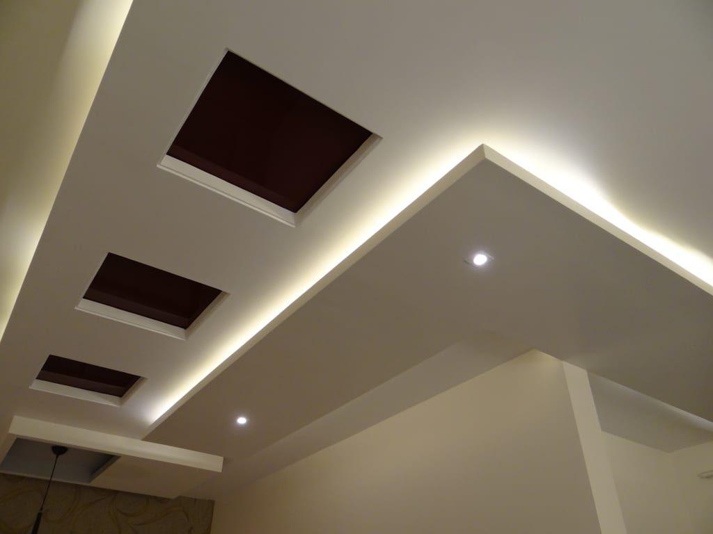 Best Stairwell Ceiling Modern Corridor Hallway Stairs By 400 x 300