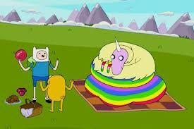Adventure Time Season 5 Episode 2 | Tv Shows | Adventure