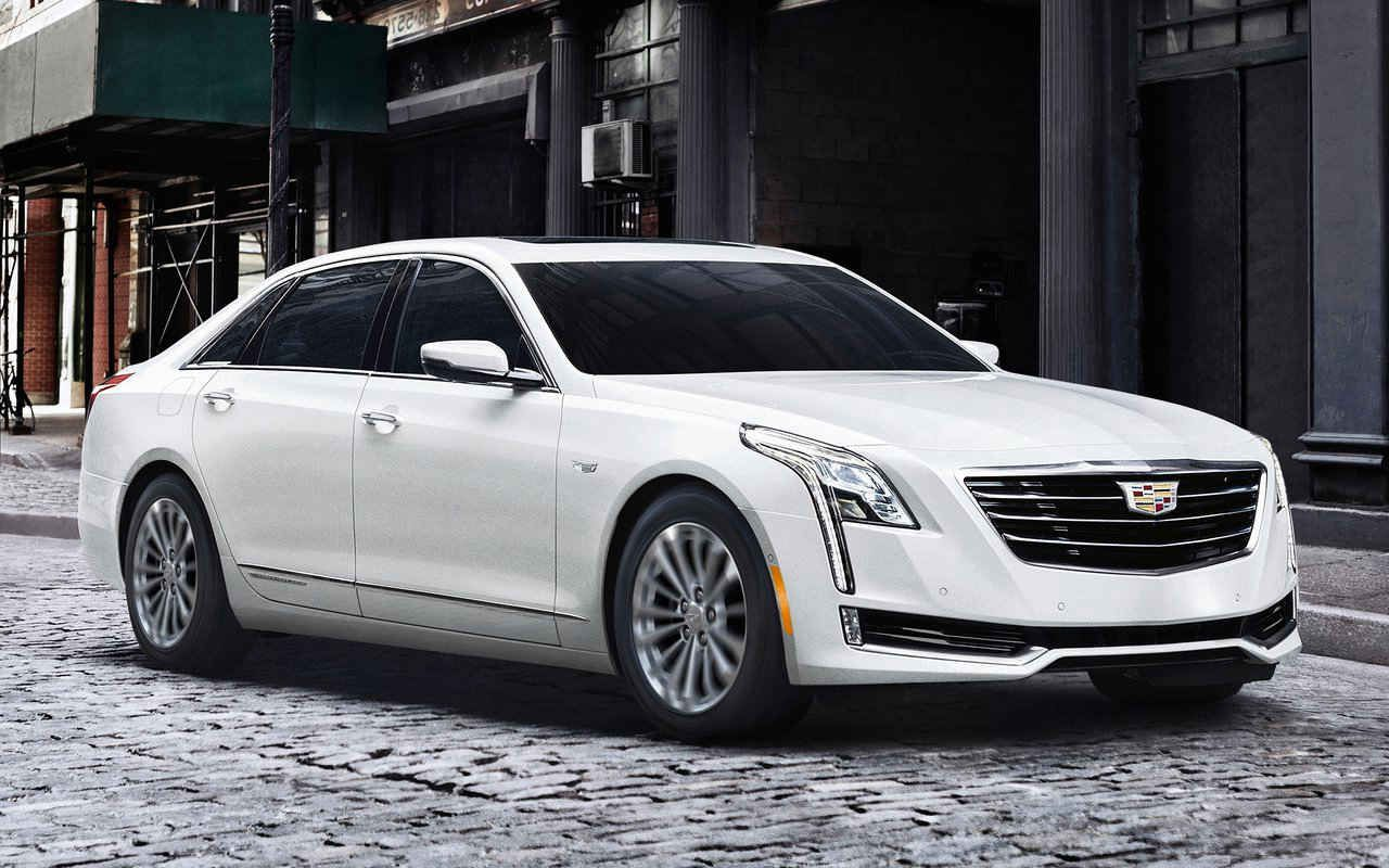 2018 Cadillac Ct6 Specs Release Date And Price Http Www 2017carscomingout