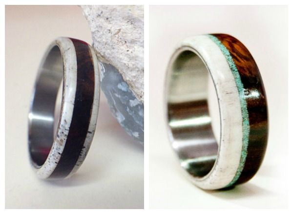 Stunning Unique Men Wedding Rings Gallery Awesome Wedding