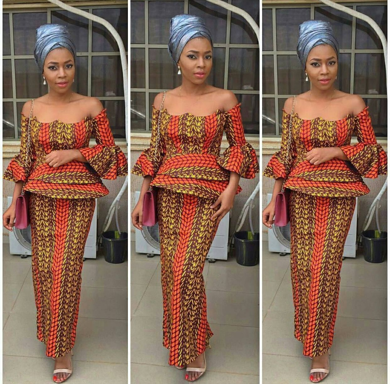 Source Instagram Ms Asoebi African Fashion Nigerian