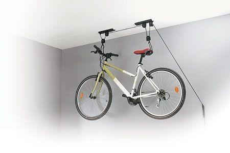 Range Vélos Suspendus