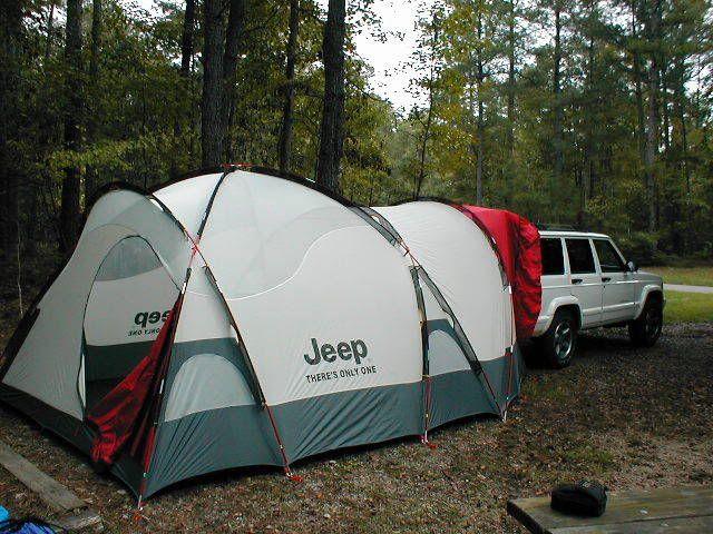 Jeep Cherokee XJ tent | Jeep Liberty tent OEM (will fit a cherokee) & Jeep Cherokee XJ tent | Jeep Liberty tent OEM (will fit a cherokee ...