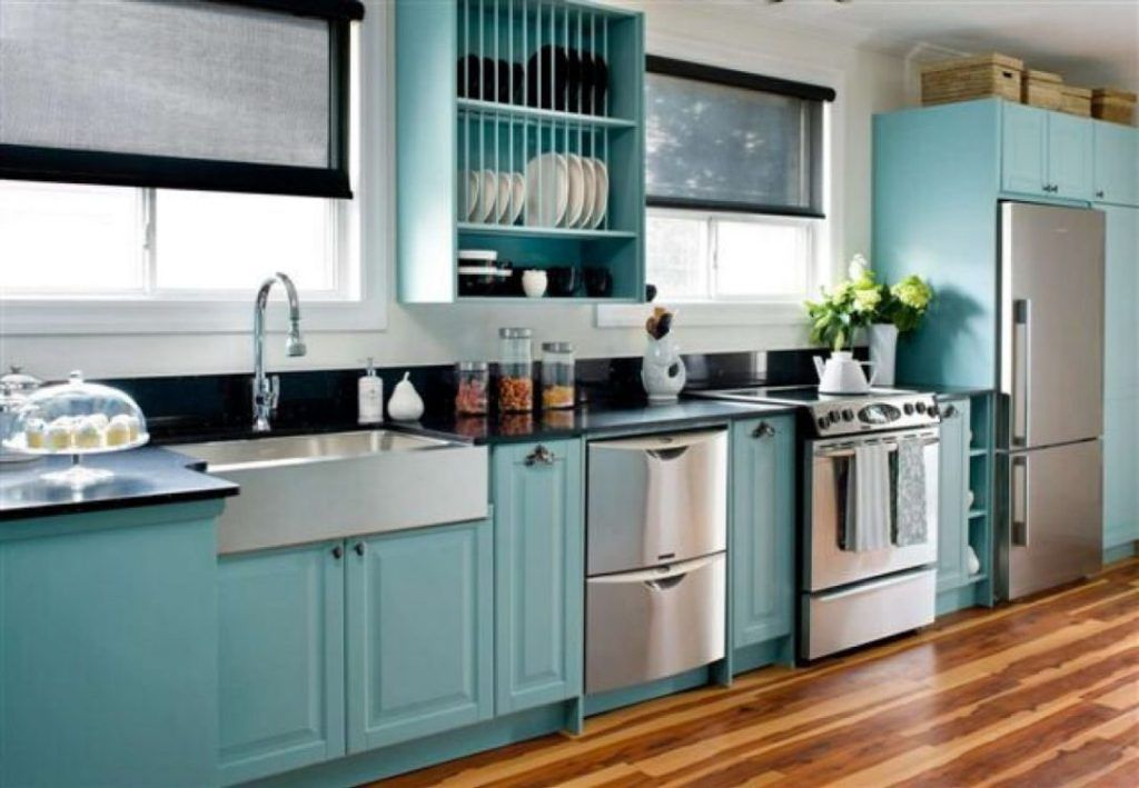 Image Result For Ice Blue Kitchen Cabinets Ikea Kitchen Prices Kitchen Design Kitchen Colors